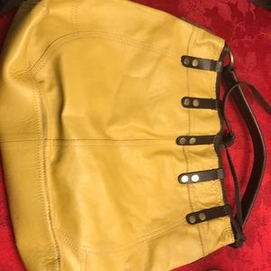 Lucky brand bag never used